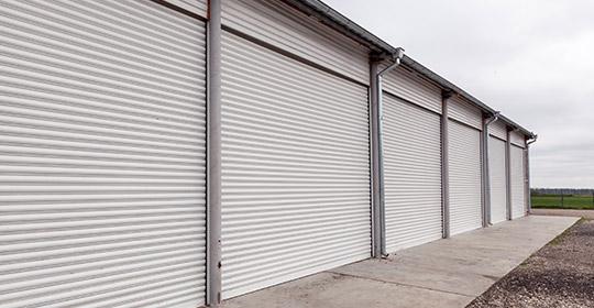 commercial roller doors mackay